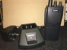 Maxon SL55-V2 VHF 146-174 MHz Two Way Hand Portable 5 Watt