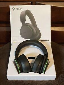 Microsoft Xbox Wireless Headset for Xbox Series X|S