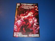 Amazing Spider-man #800 Brand New Key Red Goblin NM Beauty