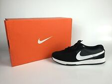 Nike Lunar Bruin Women's Black And White Sneakers Size 5.5