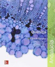 (AND).(16).QUIMICA 2ºBACHILLERATO *ANDALUCIA*. ENVÍO URGENTE (ESPAÑA)