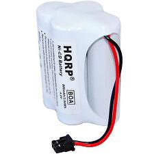 800 mAh Ni-CD Battery for Uniden BEARCAT SPORTCAT, BP-120 BP-150 BP-180 BP-250