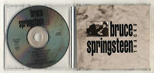 Cd PROMO BRUCE SPRINGSTEEN Tracks 4 Radio sampler cds single 1998