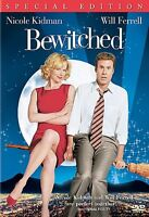 Bewitched (DVD, 2005, Special Edition) DVD Disc Only V2