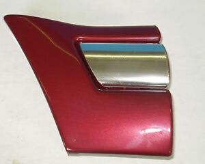 1989 1995 Caravan Voyager Town & Country Front Fender Molding Trim OEM-NEW-NOS