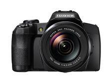 Fujifilm FinePix S 14 Mega Pixels Digital Camera Model S4000A - Black