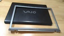 COVER SCOCCA case video per monitor display LCD SONY VAIO VGN-S3XP - PCG-6E1M
