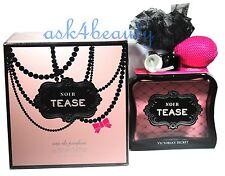 Noir Tease By Victoria's Secret 3.4oz/100ml Edp Spray New In Box