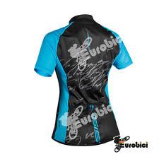 GIST Maglia Ciclismo Donna MOOD LADY Azzurra