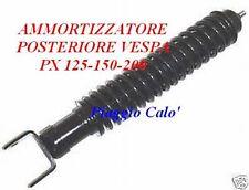 AMMORTIZZATORE POSTERIORE PIAGGIO VESPA PX 125 FRENO A DISCO 2001>2015