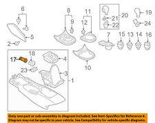 NISSAN OEM Dash-12V Power Outlet Lighter 253367990B