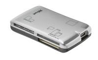 Trust All-in-1 card reader - lettore di schede 16724 + cavo USB