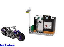 LEGO® Batman Movie / 70902 / Catcycle und Straßenkulisse / ohne Figuren