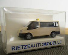 CAMION FORD TRANSIT HO TAXI