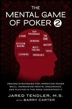 The Mental Game of Poker 2: Proven Strategies for Improving Poker Skill, Increas
