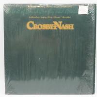 Vintage Crosby-Nash Best Of David Crosby And Graham Nash Album Vinyl LP AA 1102