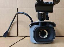 Panasonic Arbitrator full HD resolution: 1920 x 1080 Front Camera  Item WV-VC30