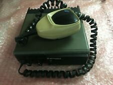 Nice Motorola Mostar D34TLA7200AK with Mic
