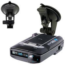 Escort Max 2 360 Max2 Max360 Gt7 Radar Detector Super Suction Cup Mount Holder