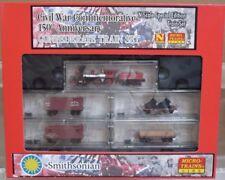 Micro Trains 993 01 210 Civil War 150th Anniversary Confederate Set N Scale NOS