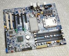 Hp 460839-002 461438-001 Z400 Workstation Conector 1366 Lga1366 Placa Base & CPU