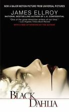 The Black Dahlia by Ellroy, James