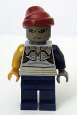 Lego Figurines Minifigs Star Wars 3 Black Assassin Droids Neufs New Set 8128