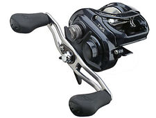 NEW Daiwa Tatula TATULA-HD200HS Type HD Baitcast Fishing Reel Wide Spool 7.3:1