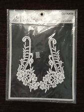 Civil War/Victorian Reenactment Dress Collar by the Venice Lace Collection