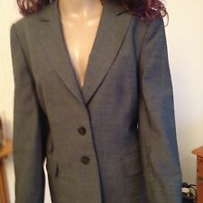 Slater Woman Ladies Jacket Size 16r Colour Grey