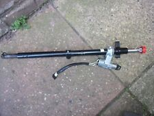 Classic Rover Mini SPI Steering Column with Ignition Lock and Key