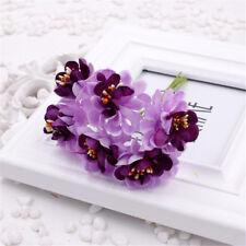 Bouquet 5/15Heads Bunch Artifical Peony Silk Flower Hydrangea Home Wedding Decor