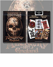 BRAND NEW CARDS - Alchemy Cards 2 by USPCC