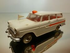NOREV  - SIMCA MARLY   AMBULANCE  1:43 - GOOD CONDITION