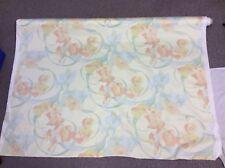 Jonelle Clementine 22ft x 4 3/4 Pure Cotton Fabric Roll Duracolour Range