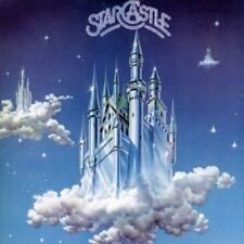 Starcastle - Starcastle (NEW CD)