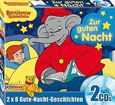 Benjamin Blümchen - Gute Nacht Geschichten Vol. 03: 2er Box-Set (2 CDs Hörspiel)