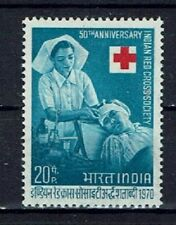 India (1947-now) Indien Minr 511 Postfrisch ** Collections, Lots