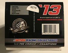 2013  #5  KASEY KAHNE  GREAT CLIPS  BRISTOL RACED  WINNER  1/24th SCALE   #4275