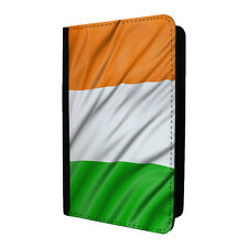 Country Flag Irish Passport Holder Case Cover - ST-T2354