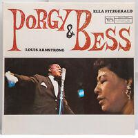 Ella Fitzgerald & Louis Armstrong – Porgy & Bess