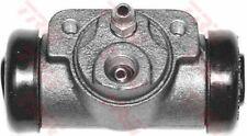 bwf305 TRW Cilindro de freno de rueda eje trasero izquierdo/DERECHO