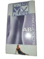 Windsor Pilates Ab Sculpting [VHS]