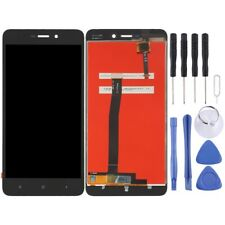 BLACK LCD Panel Screen Digitizer Full Complete For Xiaomi Redmi 4A
