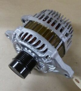 BRAND NEW ALTERNATOR A2TJ0481 / 11231 FITS VEHICLES LISTED ON CHART *NO CORE*