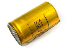 NSF GPF 4700uf 4700µf 4.7mf 16v Electrolytic Capacitor/CONDENSATORE Elettrolitici