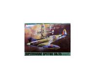 NEW TAMIYA BRITISH SUPERMARINE SPITFIRE MK  1/48 AIRCRAFT MODEL KIT COLLECTIBLE