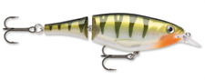 "Rapala X-Rap Jointed Shad 13 ""Yellow Perch"""