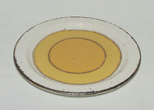 """Wedgewood Midwinter Stonehenge """"SUN"""" 7"""" Dessert/Bread & Butter Plate - 9 Avail!!"""