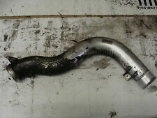 MERCEDES-BENZ E/G/S CLASS MB W124/W140/W210/W463 300TD OM606 INTERCOOLER PIPE LH